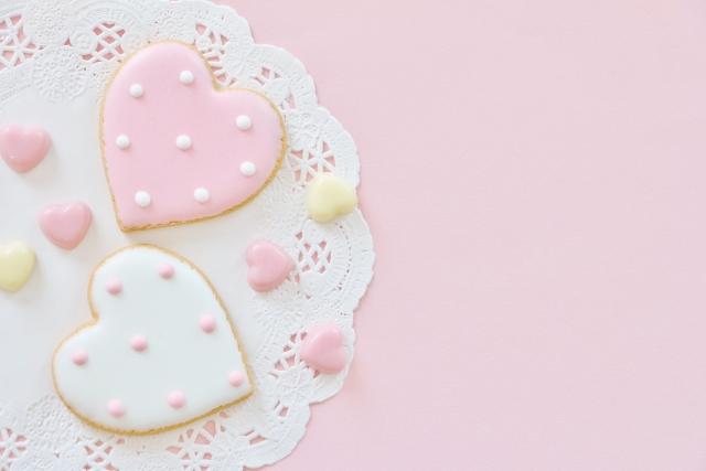 定番のクッキー型
