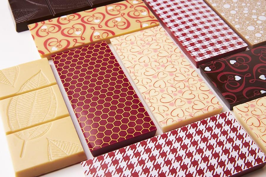 【パークハイアット東京】インスピレーション チョコレートタブレット