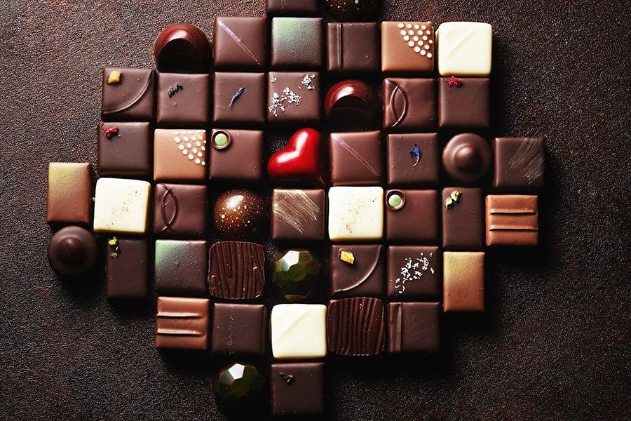 【ザ・リッツ・カールトン大阪】チョコレートギフトボックス